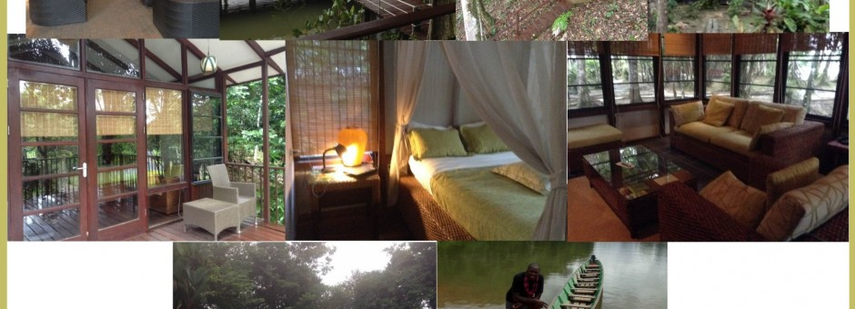 Bergendal Resort Package-small